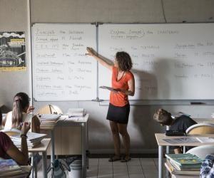 Collège : les clés de la réussite en 5e