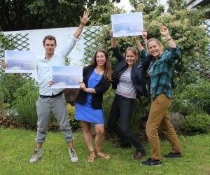 Ces journalistes en herbe récompensés pour leurs éco-reportages