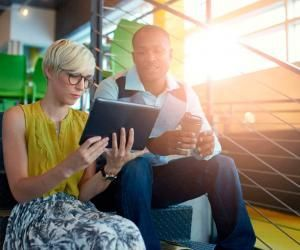 5 tendances qui changent le monde du travail.