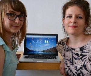 Elles ont remporté le prix Reporters d'Espoirs du Web
