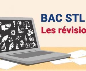 Bac STL 2020 : les révisions pour l'épreuve de CBSV et d'enseignement spécifique à la spécialité