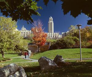 Étudier au Canada : comment choisir sonuniversité