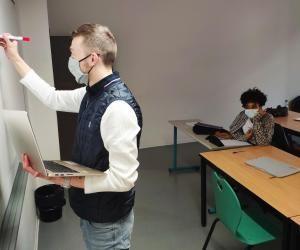 Des tuteurs pour épauler les étudiants face à la crise du Covid-19