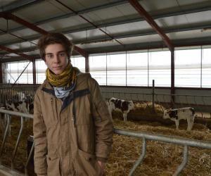 """Ma vie en lycée agricole : """"Le bac STAV est l'idéal quandonaimela nature"""""""