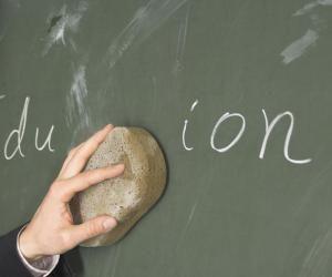 Parcoursup: les attendus enlicence desciences del'éducation
