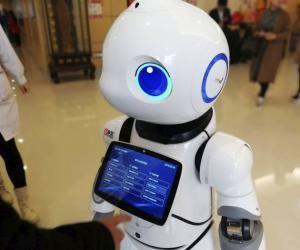 Intelligence artificielle: desmétiers pour faire grandir lesrobots