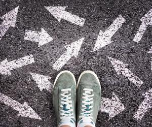 Orientation : quelle voie choisir si vous n'avez pas eu la formation de votre choix ?