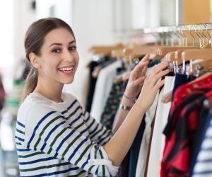 Lettre de motivation pour un poste de vendeur/vendeuse : conseils et exemples