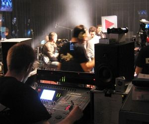 Formations en audiovisuel : 89 filières à l'université