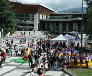 """Ma rentrée à la fac : """"C'est Party"""" à l'université Grenoble Alpes"""