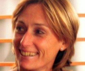 """Dorothée Leconte, chargée des centres de presse du tournoi: """"Hormis l'anglais, une autre langue est un plus"""""""