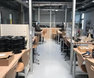 Écoles d'ingénieurs : comment les fab labs se sont mobilisés pendant la crise