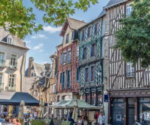 Vie étudiante : les infos à connaître sur la région Bretagne