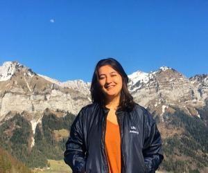 Ingénieuses 2021 : une étudiante de Polytech Annecy-Chambéry remporte le prix de l'élève-ingénieure France