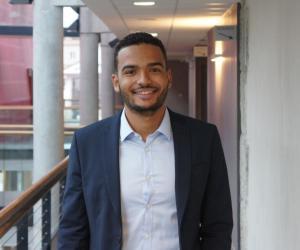 Ma vie d'étudiant en école d'ingénieurs : Greg, de la Martinique à Télécom Saint-Étienne