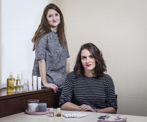 Elles proposent des cosmétiques pour les femmes sous chimiothérapie