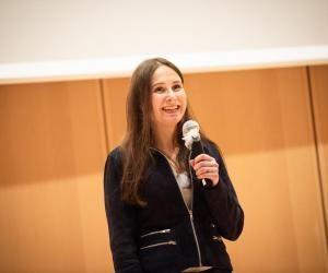 MT180 : à Paris-Saclay, une doctorante engagée dans la transition alimentaire