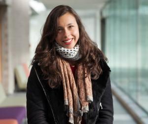 Ma vie d'étudiante enNouvelle-Zélande: Estelle, unefuture ingénieure auxantipodes