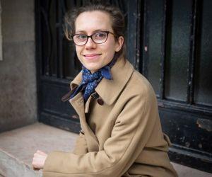 """Hortense, en prépa littéraire A/L dans un grand lycée parisien : """"Je travaille tout le temps !"""""""