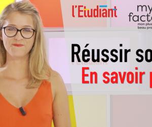 """La minuteCV: que mettre dans larubrique """"Ensavoirplus""""?"""