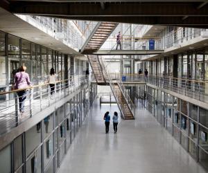 Université: lepalmarès2018 delaréussite enlicence