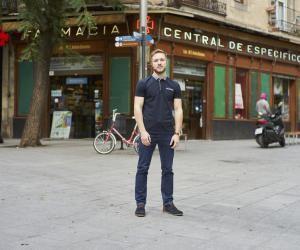 Ma vie d'étudiant à Barcelone : Yann allie études et fêtes