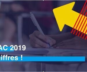 Bac 2019 : les chiffres de l'examen en vidéo