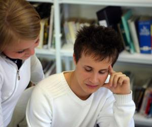 Décrochage scolaire : les élèves français dans la moyenne de l'OCDE