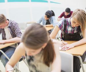Lycée : les clés de la réussite en terminale
