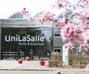 Découvrez le réseau UniLaSalle: une école au coeur des enjeux de demain