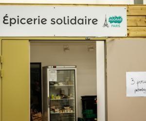 Bourses, lignes d'écoute, épiceries solidaires…Les collectivités s'engagent contre la précarité étudiante