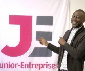 Junior-Entreprise : devenez entrepreneur avant l'heure