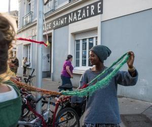Réussir autrement au lycée expérimental à Saint-Nazaire