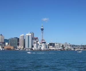 Étudier en Nouvelle-Zélande : comment choisir sonuniversité