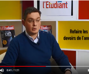 Vidéo bac ES/L : comment réviser l'épreuve d'histoire-géographie