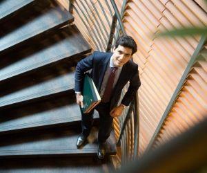 Les métiers de la diplomatie : Paul, 26 ans, rédacteur