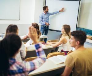 Classement 2021 des CPGE scientifiques : les prépas franciliennes toujours en tête