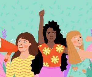Écoles de commerce : des étudiantes se mobilisent pour faire avancer le droit des femmes