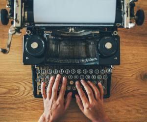 Quels sont les masters pour devenir écrivain ?