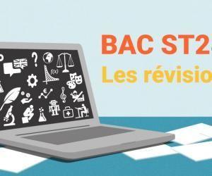 Bac ST2S 2020 : les révisions pour le projet technologique