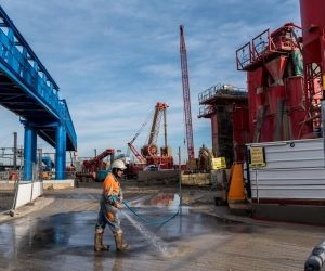 Bâtiment et travaux publics : quels métiers recrutent en alternance?