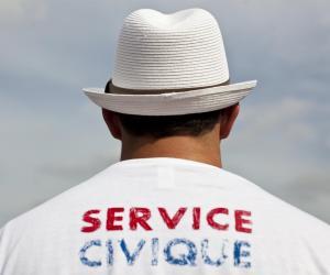Le service civique: un passage obligé vers l'emploi associatif?