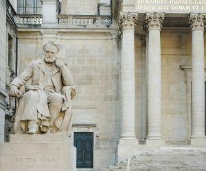 Au cœur de l'université Paris 4 : la Sorbonne,un héritage dusavoir