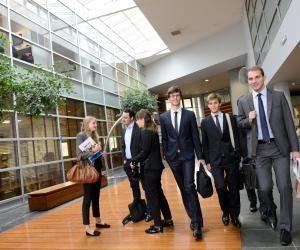 Les meilleurs Mastères Spécialisés en droit et économie-gestion