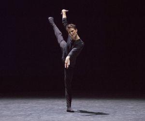 """Hugo, 24 ans, danseur étoile à l'Opéra de Paris : """"J'ai atteint le titre suprême!"""""""