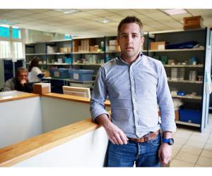 Le quotidien de Patrick, pharmacien-praticien hospitalier