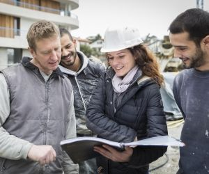 Bâtiment et chantiers navals : place aux femmes