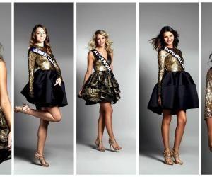 Miss France 2017 : quelles études suivent les candidates ?