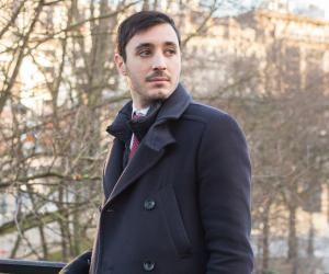 """Aurélien, 30 ans, actuaire : """"Je suis un interprète des risques"""""""