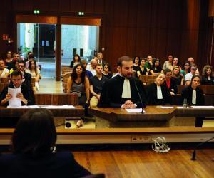 Cinq universités créent une clinique internationale du droit
